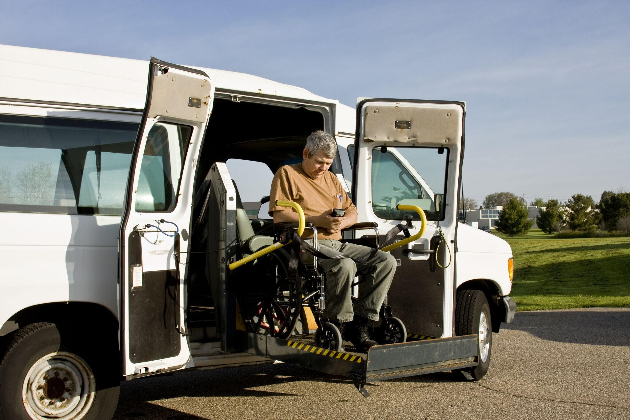 buying wheelchair accessible vehicles can be easy with our tips