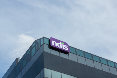 The NDIS headquarters is where you request an NDIS plan review