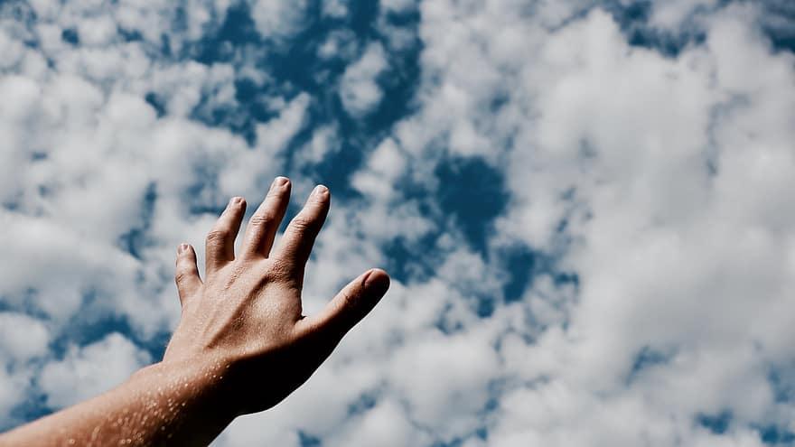 Parkinson's Disease: Sometimes Invisible but Never Silent