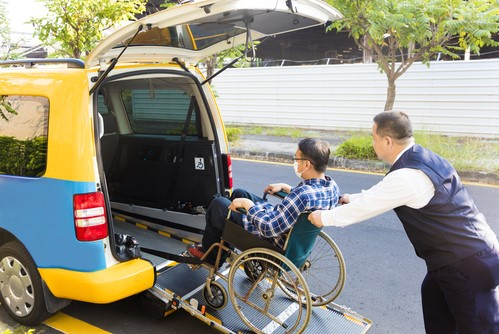 In this article, read about wheelchair taxi options in Australia.