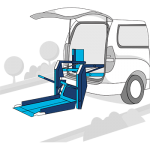 insurance for wheelchair accessible vehicles
